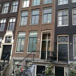 Van Loon coaching locatie Amstel